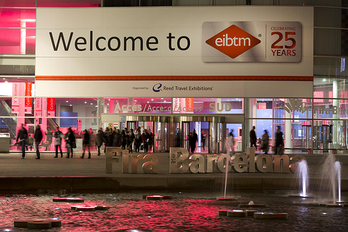 Read more about This week find us in EIBTM 2014