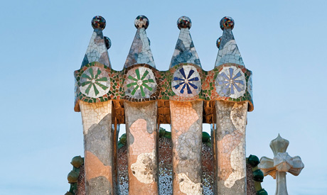 chimneys-casa-batllo
