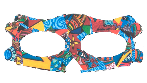 Read more about Casa Batlló's Carnival; masks, originality and color! Vote for your favorite one!