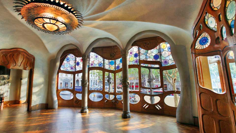 online tickets casa batllo official website