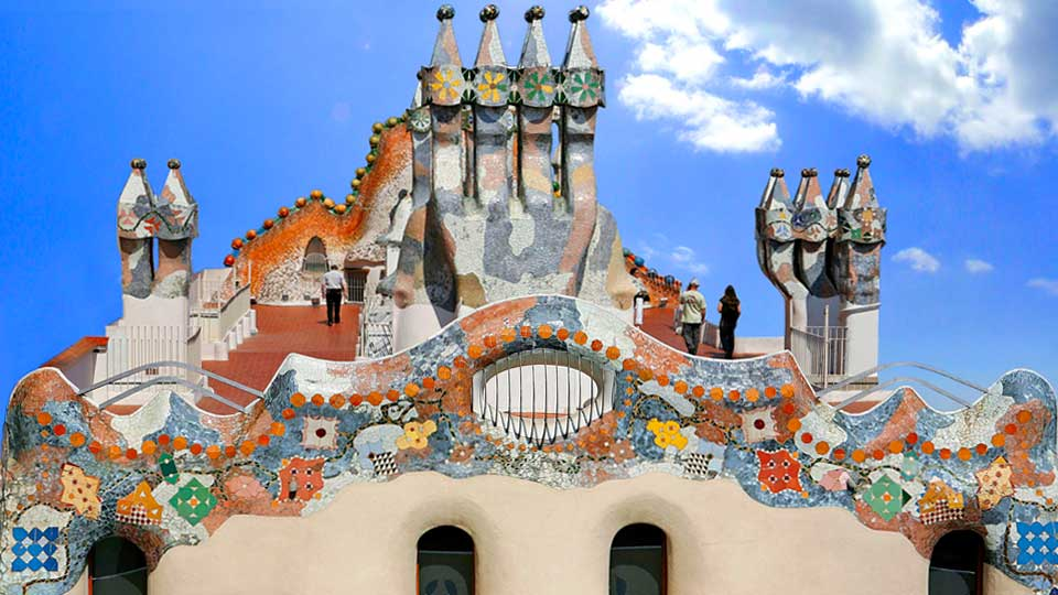 Read more about Casa Batlló, love for cultural and historic value