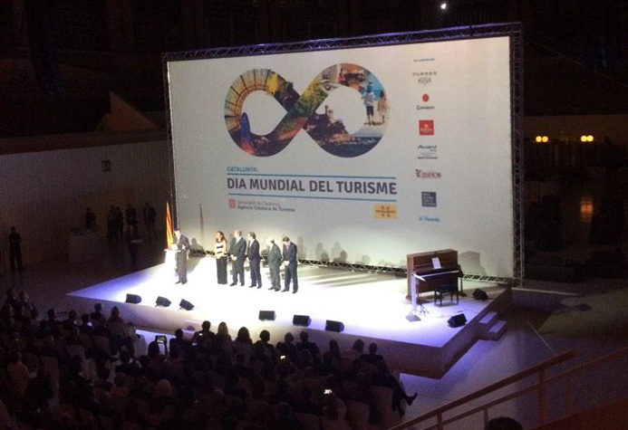 Read more about Casa Batlló was a finalist in the Catalonia 2014 awarding innovation prizes