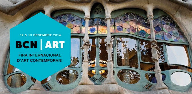 The fourth edition of BCN ART 2014 takes place in Casa Batlló this weekend