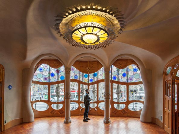 Be the first and enjoy Casa Batlló exclusively!