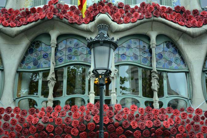 Read more about (Español) Las rosas de Sant Jordi ganan el #Photocontest de abril