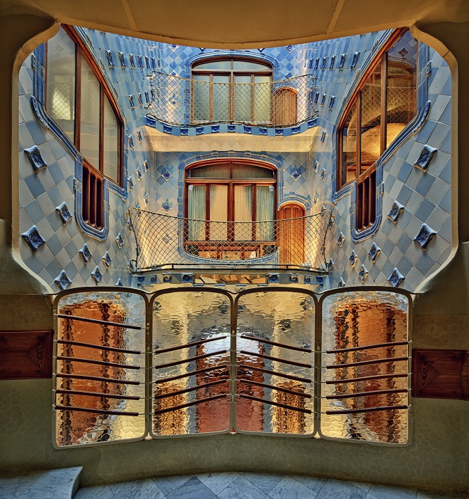 Casa Batlló joins project '52 Museums' on Instagram