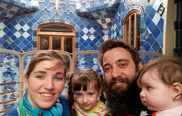 """Visiting Casa Batlló is like entering a parallel world"""