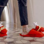 Visit Casa Batlló in slippers!