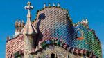 Casa Batlló closes its doors temporarily to prevent the spread of COVID-19