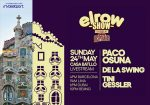 Casa Batlló and elrow invite you to an unrepeatable musical show